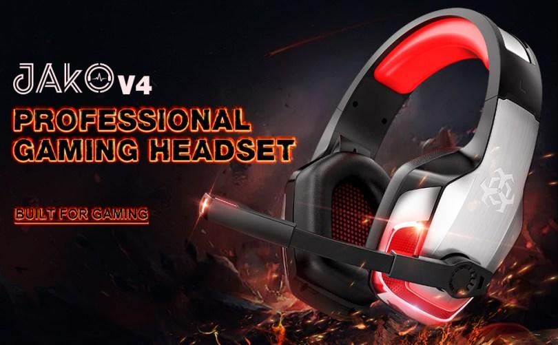 JAKO Gaming Headset