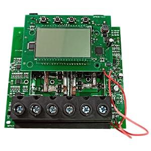 mp80 pcb board
