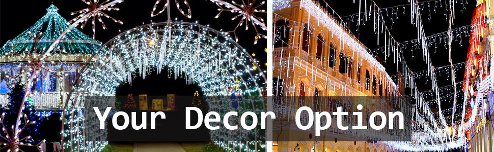 Your decor solution