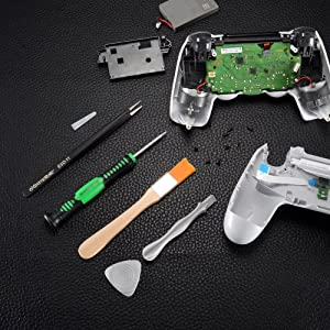 PS4 Controller Screwdriver Set