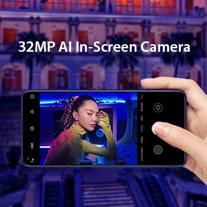 32MP AI Camera