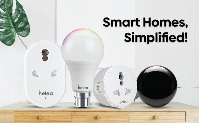 Helea Smart Home
