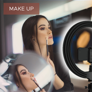 Perfect Beauty Makeup Light
