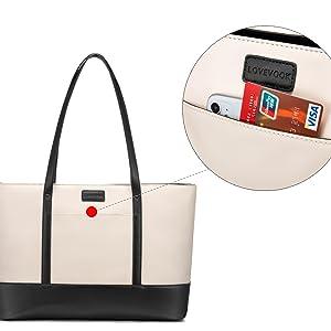 laptop bags fornt pocket