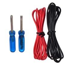 active core solder wire rosin paste flux 0.6mm tin lead soldering wire mini wire stripper