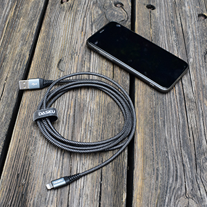 heavy duty iphone charger