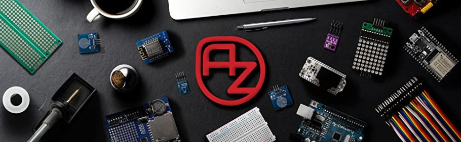AZ Delivery Banner