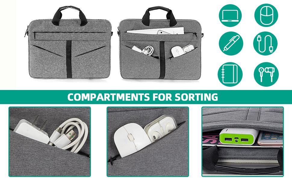 Laptop Case Bag Sleeve