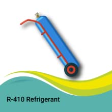R-410 Refrigerant
