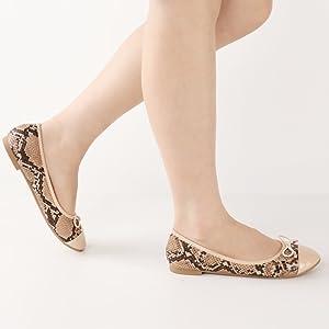 women comfortable flats shoes