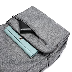 Multiple Compartments