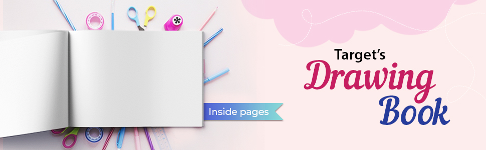 unruled pages, High-quality White Papers