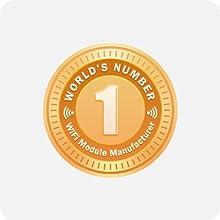 No.1 Manufacturer