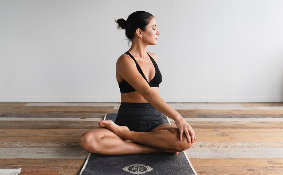 hltpro high waist yoga shorts