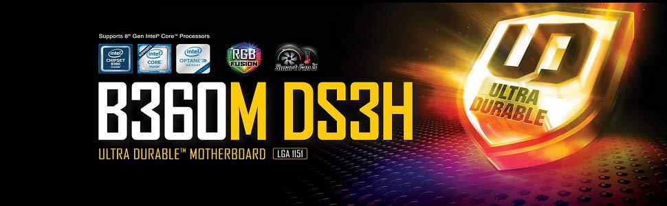B360M DS3H