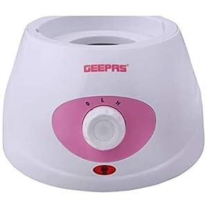 Geepas Facial Steamer - GFS8701, Pack of 1