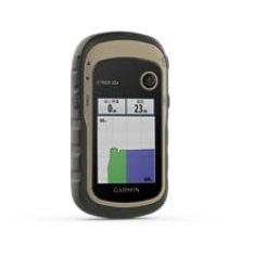 GPS,登山,ガーミン