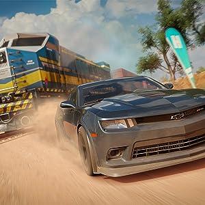 Entdecken Sie Australiens atemberaubende Schönheit - Microsoft Xbox One S 500 GB Forza Horizon 3 Bundle