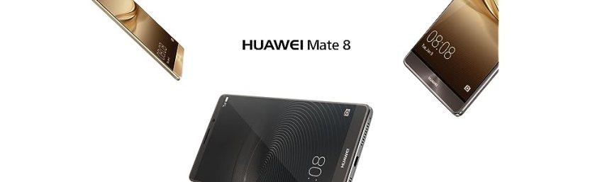 384f7d00 6444 43b3 94e9 13644b3ab367. SR970,300  - Huawei Mate 8 Dual Smartphone, Wi-Fi 802.11, Sensores de Huella Digital, Pantalla LCD, color Gris. Versión Internacional de Oferta en Amazon