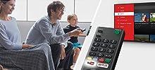 Sofort online dank YouTube Taste - Sony KD-55XE7005 Bravia