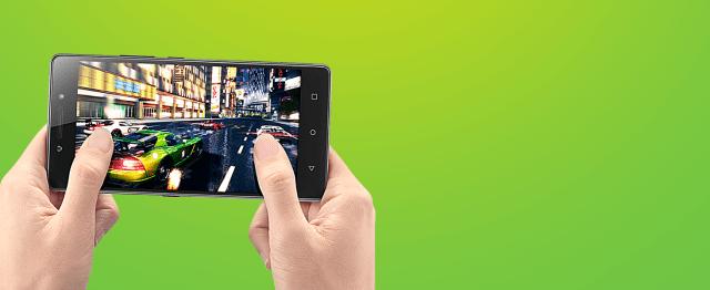 Lenovo K8 Note - Gadget Media