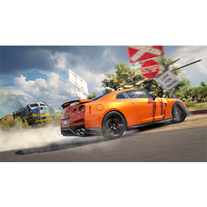 Forza - Xbox One S 500GB