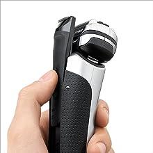 Braun shaver series 9 9095cc