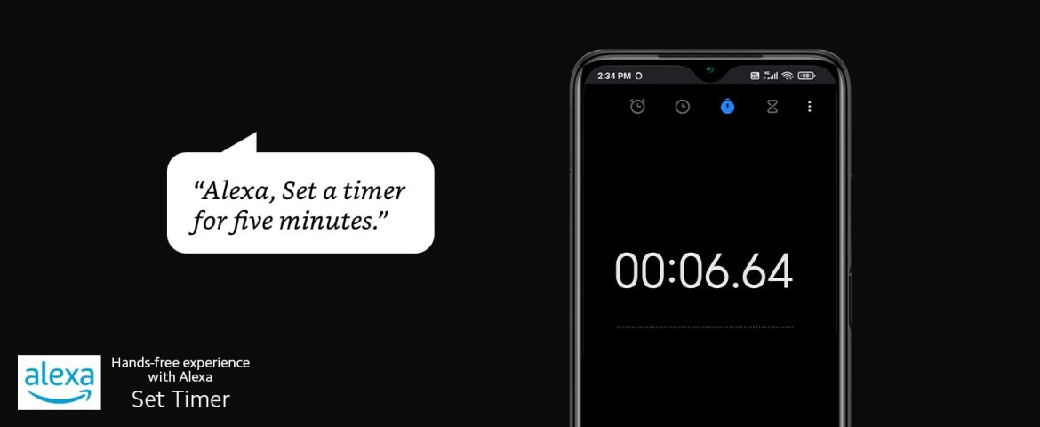 Timers Alarms and Reminders