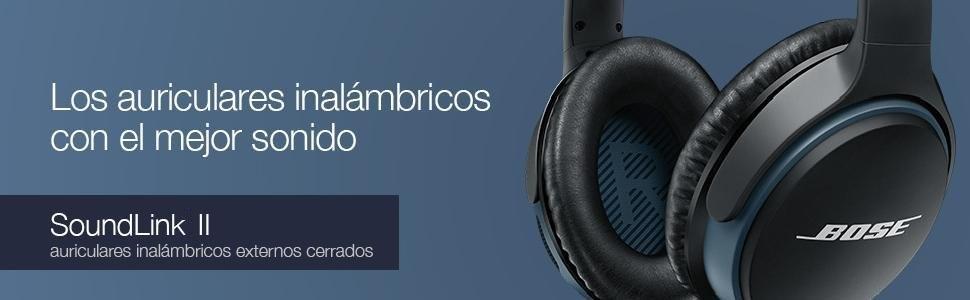 BOSE Soundlink 2 Bluetooth