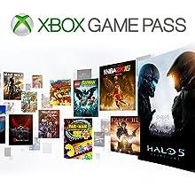 Genießen Sie exklusive Angebote wie den Xbox Game Pass - Microsoft Xbox One S 500 GB Forza Horizon 3 Bundle