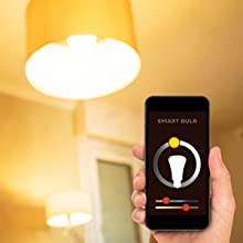 Wipro Garnet Smart Light