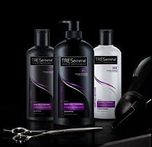 TRESemme Shampoos