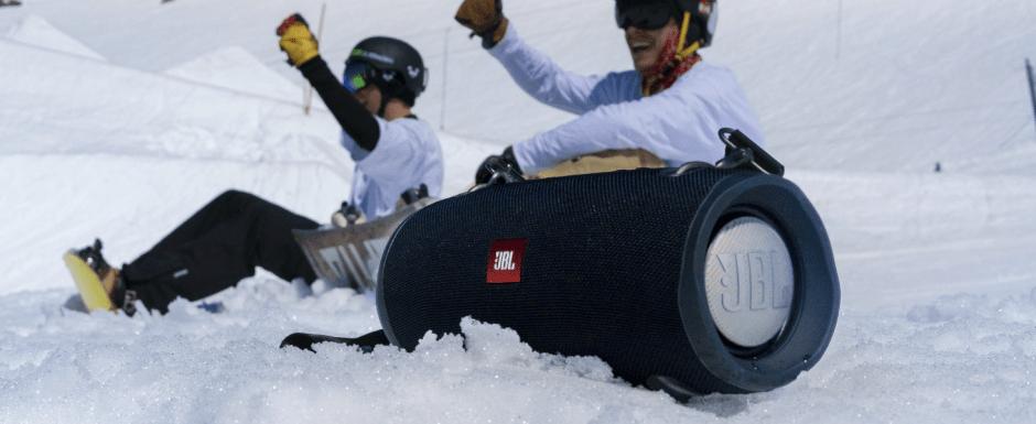 jbl snowboard