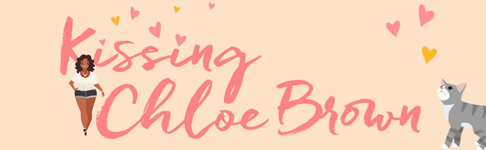 Talia Hibbert, Kissing Chloe Brown, Forever, Forever Verlag