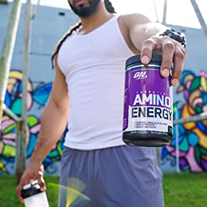 GRAPE CONCORD AMINO ENERGY