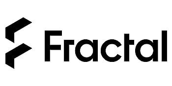 Fractal Brand Logo