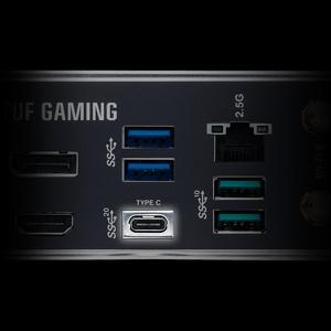 USB 3.2 Gen 2x2 Type-C