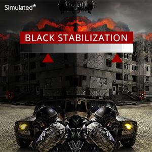Black Stabilization