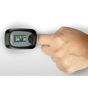 Perfusion Index, Pulse Oximeter, Pulse Rate