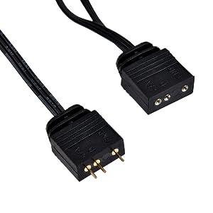 ARGB pins