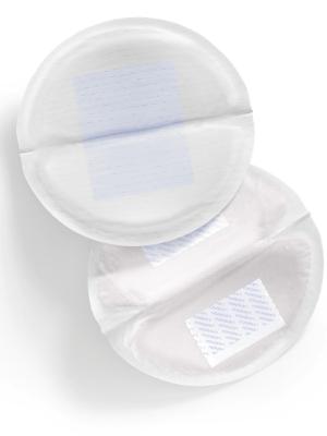 disposable nursing pads
