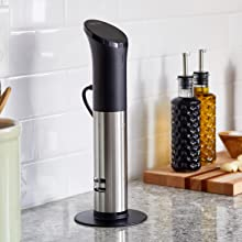 sous vide, sous vide cooking, immersion cooker, precision cooker, slow cooking