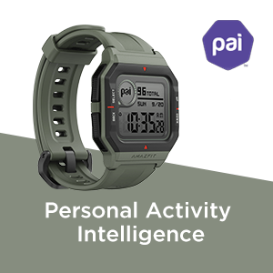 Personal Activity