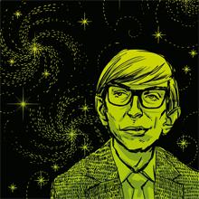 Stephen Hawking, libros para niños, cuentos de buenas noches