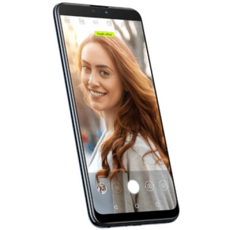 ASUS ZenFone Max Pro M2 ritratto