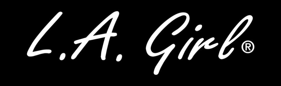 la girl logo