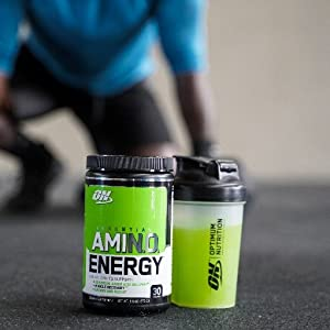 GREEN APPLE AMINO ENERGY