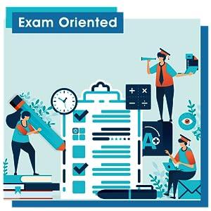 Exam Oriented