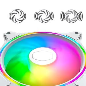 PWM Fan Control