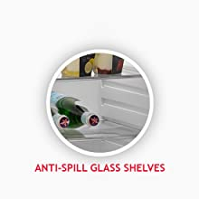Hoover Anti-Spill